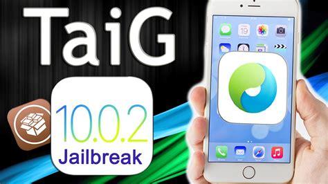 jailbreak appstore cydia updated with new ios 7 inspired ios 10 0 2 ios 10 0 3 ios 10 jailbreak taig all