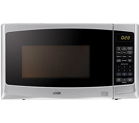 Microwave Oven G 8 buy logik l20ms14 microwave silver free delivery