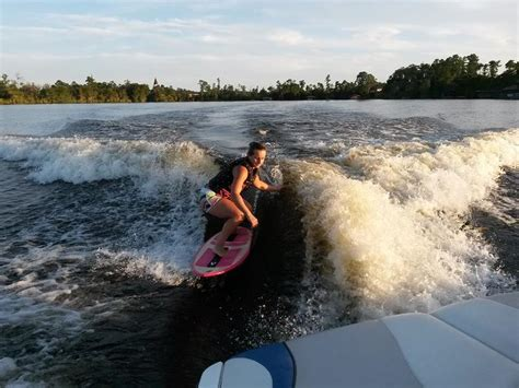 can you wakesurf behind any boat wake surfing behind a 256 ssi boat talk chaparral