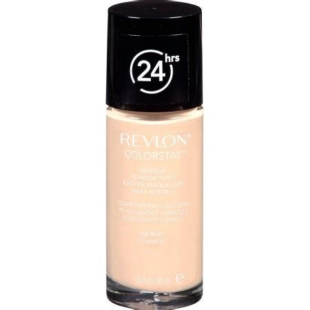 Revlon Colorstay Liquid Foundation best foundation for skin tried tested