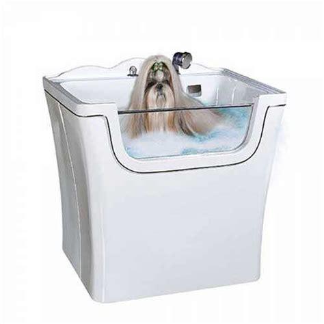 vasca spa vasca da bagno per cani spa professionale da toelettatura