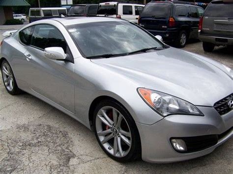 2010 Hyundai Genesis Coupe 3 8 For Sale find used 2010 hyundai genesis coupe 3 8 track coupe 2