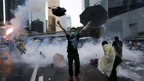 No Criminal Record Hong Kong Hong Kong Activists Sentenced To Community Service China News Al Jazeera