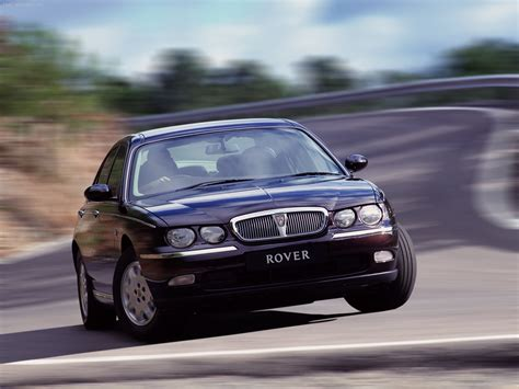 rover car pictures car brand rover 75 model wallpapers and images