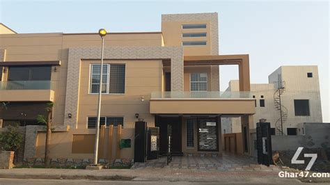 10 marla new home design 10 marla brand new 5 bed house gulbahar block bahria town