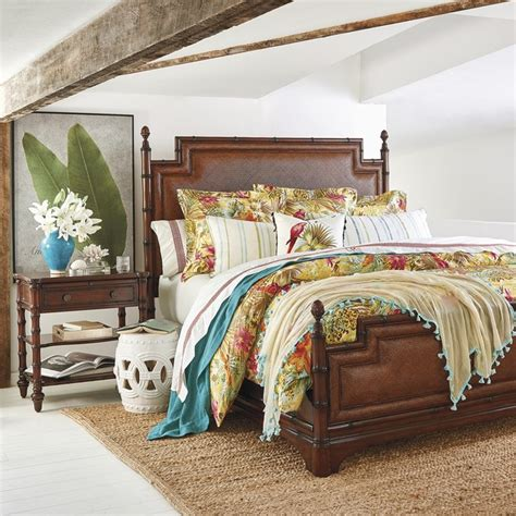 frontgate bedroom furniture frontgate interiors 2016 tropical bedroom by frontgate