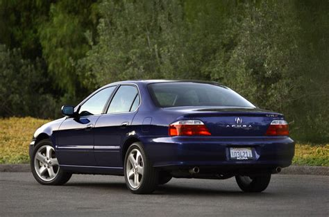 2003 acura 3 2 tl type s picture pic image