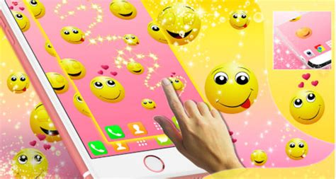 emoji live top 10 best android live wallpaper app 2017