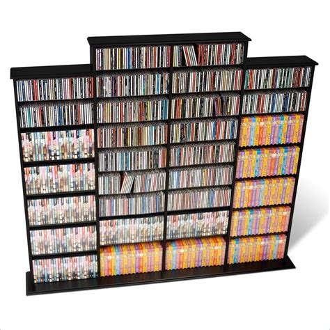 media storage media storage furniture cymax