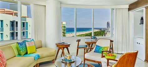 two bedroom suites miami south beach hotels with 2 bedroom suites in south beach miami 28