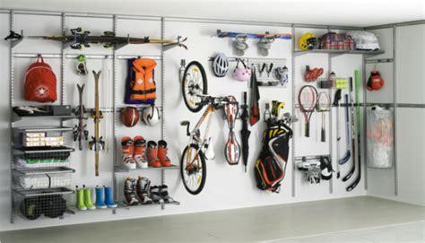 Closetmaid Systems Garaż Wielkie Porządki Na Wiosnę