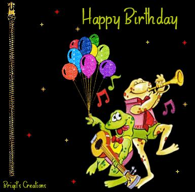 Animated Birthday Card Series Bc 06 happy birthday graphic animated gif graphics happy birthday 161793 cakes and cards