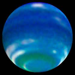 what is the color of neptune pictures of neptune