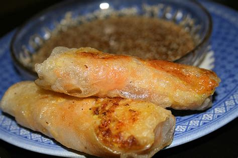 How To Make Fried Rolls With Rice Paper - how to make fried rolls with rice paper 28 images