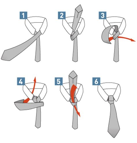 popular ways to tie a necktie bows n ties