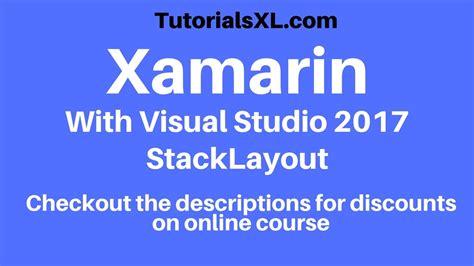 xamarin binding tutorial xamarin forms tutorial data binding youtube