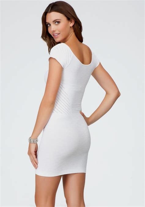 Bodycon White Dress white midi bodycon dress naf dresses