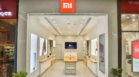 home technology store xiaomi s first mi home store comes to bengaluru plans 100