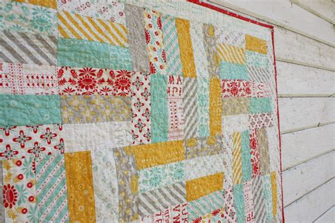 easy baby jelly roll quit pattern diary of a quilter a
