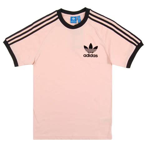 T Shirt Adidas Pink adidas t shirt pink l d c co uk