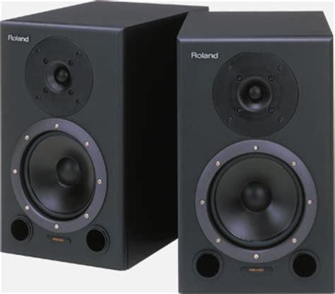 Monitor Roland roland rsm 90 studio monitor