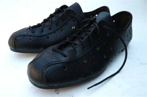 retro bike shoes new piri vintage cycling shoes 39 classic steel bikes