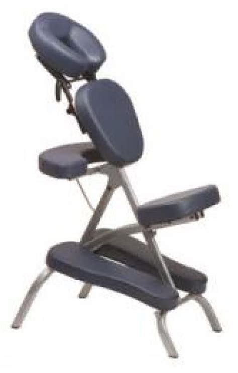 Chair Massager by Earthlite Vortex Portable Chair Package