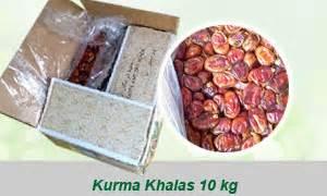 Kurma Khalas 10kg By Amanah Kurma grosir kurma murah jual aneka kurma pasarkurma