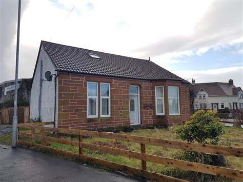 4 bedroom detached house to rent knowehead cottage