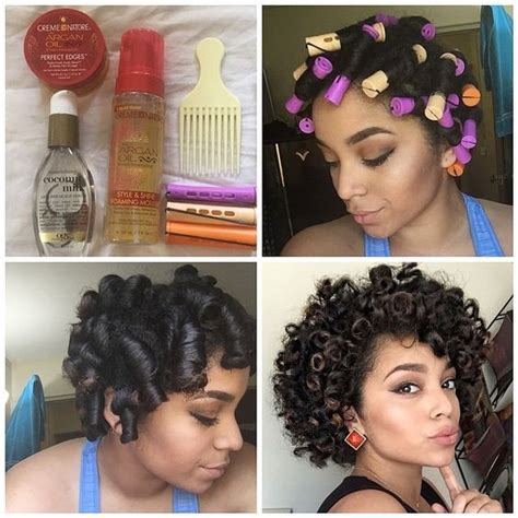 how to control afro style hair 7 steps with pictures meu cabelo crespo afro tipo 4c top 5 inspira 231 227 o