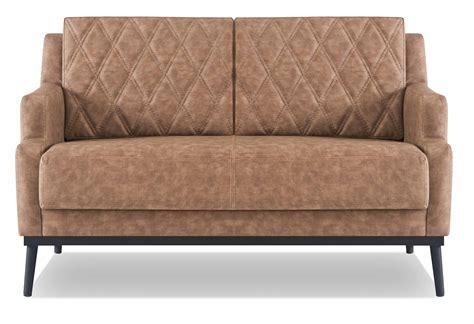 tetra sofa 2 sitzer braun g 252 nstig kaufen m 246 bel