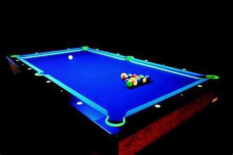 Blacklight Pool Table by 2 Aramith Uv Spots And Stripes Pool Balls Free Delivery