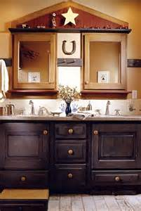 western bathroom decorating ideas western homes the roof and classy on pinterest