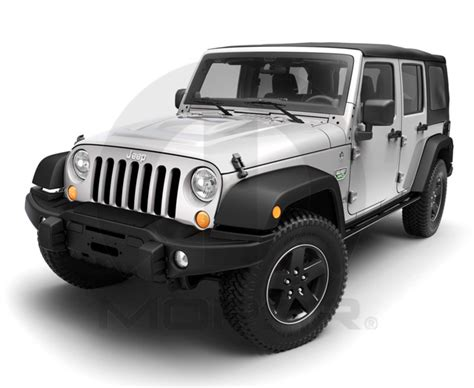 Jeep Wrangler Accessories 2010 2010 Jeep Wrangler Unlimited Exterior Accessories