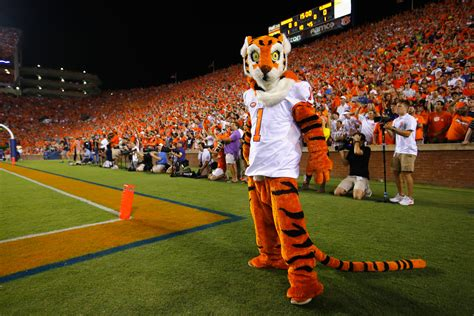 clemson football clemson football fall c 5 burning questions