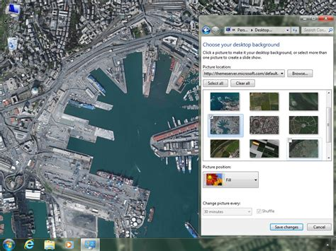 microsoft maps themes bing bing maps aerial imagery theme europe download