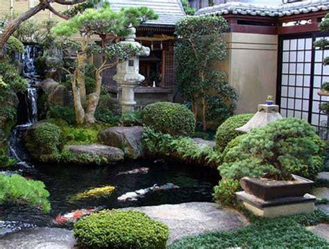 piante per giardino giapponese idee per creare un giardino giapponese fai da te