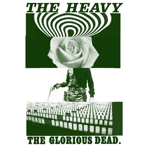 the heavy the glorious dead the heavy release ninja tune