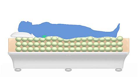 matratze mit massagefunktion balluga cleveres bett mit und anti schnarch funktion