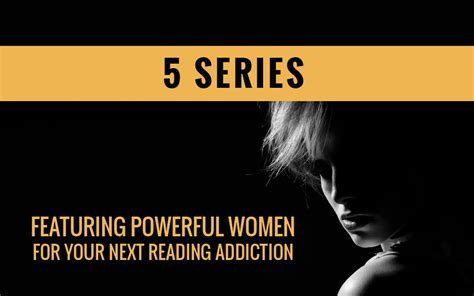 Web Addict Weekend Reads 5 by Five Series Featuring Powerful For Your Next Reading