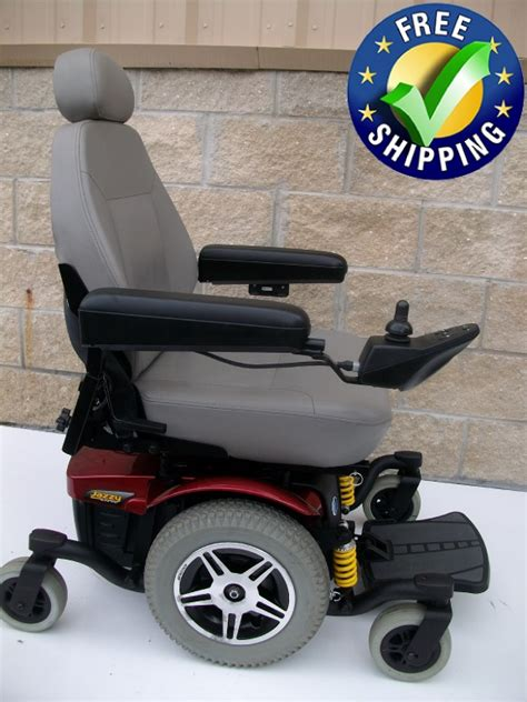 jazzy power chair used jazzy jet 3 pictures to pin on pinsdaddy