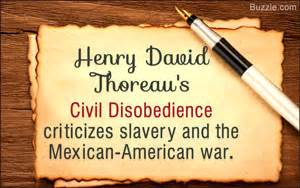 Civil Disobedience And Other Essays Summary by Thoreau S Essay On The Duty Of Civil Disobedience