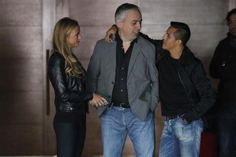 Alexis Sanchez Y Laia Grassi | laia grassi y alexis sanchez 3 tecache cl