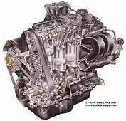 """Chrysler's 20 Liter Engine 1995 2005 And """"the First Neon"""""""