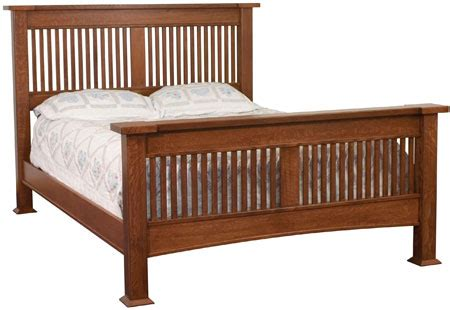 Up To 33 Country Mission - up to 33 mission stick bed solid wood