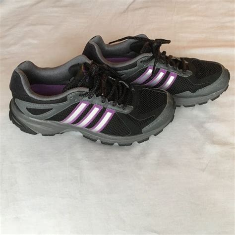 adidas litestrike adidas litestrike in purple black and gray in excellent condition