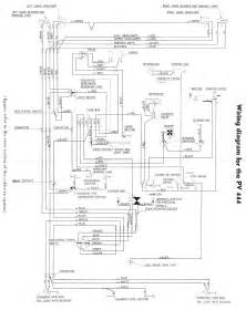 volvo truck wiring schematic submited images