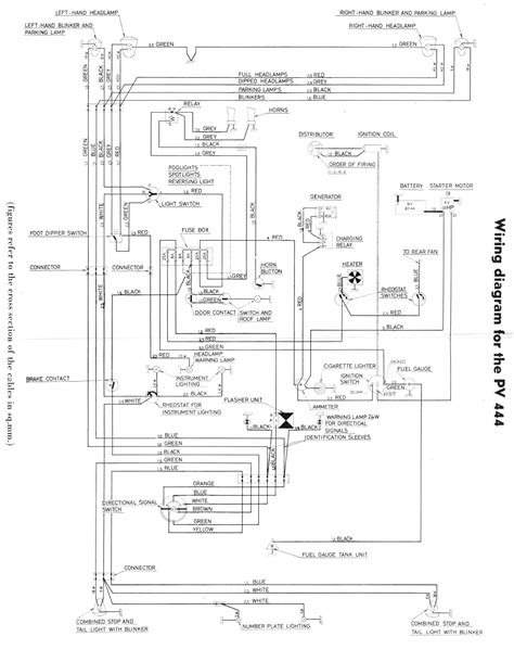 volvo gm heavy truck corporation semi starter wiring diagram get free image about wiring