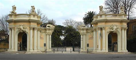 roma giardino zoologico bioparco