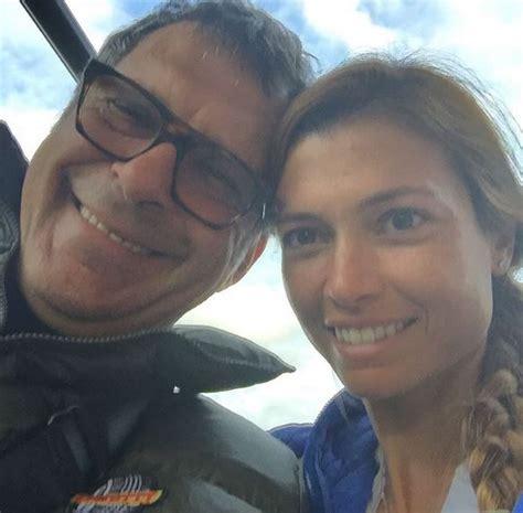 carlotta mantovan età fabrizio frizzi et 224 moglie figlia vita privata foto